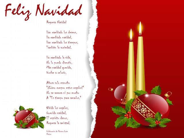 Navidad velas color típico blanco rojo tarjeta estándar