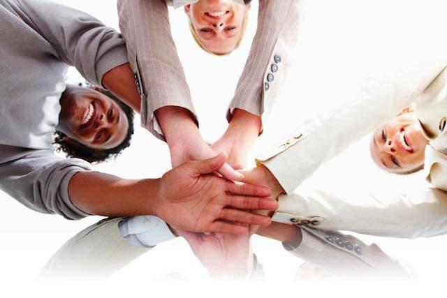 lograr ambiente de trabajo profesional amistoso importante