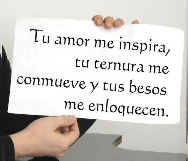 Pensamientos de Amor Romanticos - Tu Breve Espacio.com
