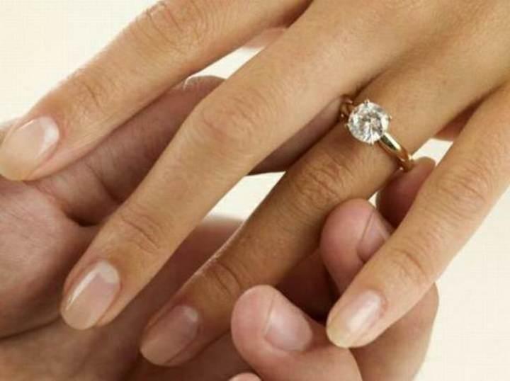anillo de compromiso un detalle importante para el noviazgo