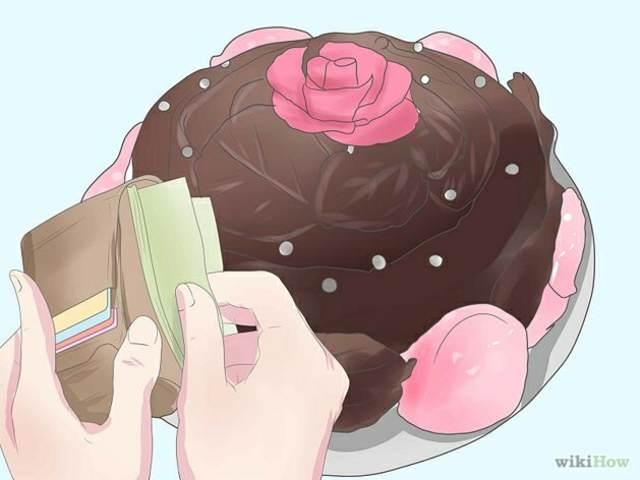 aniversario de bodas pastel