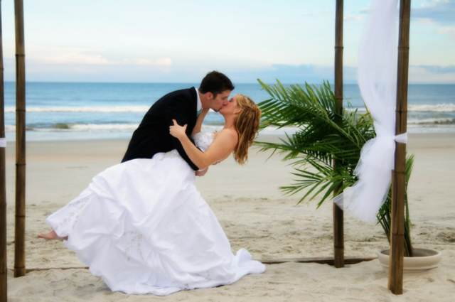 boda de playa un momento inolvidable