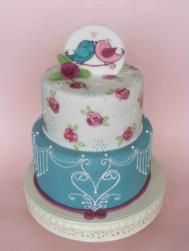 bolos aniversario una idea original