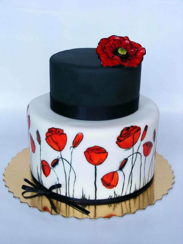 bolos de aniversario una idea maravillosa