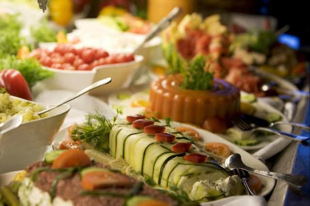 catering unos eventos especiales banquetes