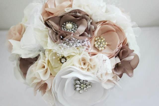 centros de mesa para boda los flores artificiales
