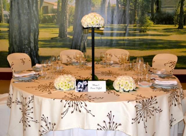 centros de mesa para bodas elegantes ideas