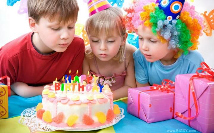 decoración para fiestas cumpleaños infantiles