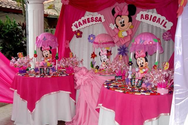 decoracin fiestas infantiles unos colores temticos