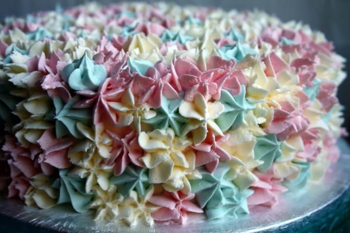 decoración de tortas unas ideas interesantes