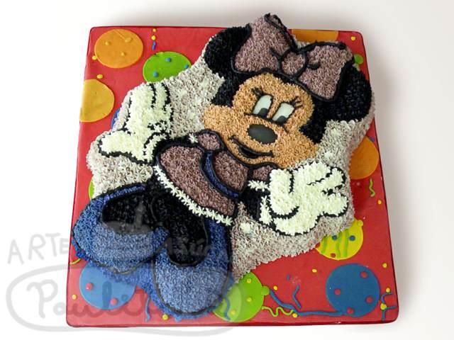 decoración de tortas las ideas preciosas niños