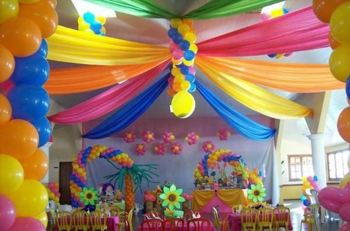 Decoraci N Con Globos Ideas Para Su Evento