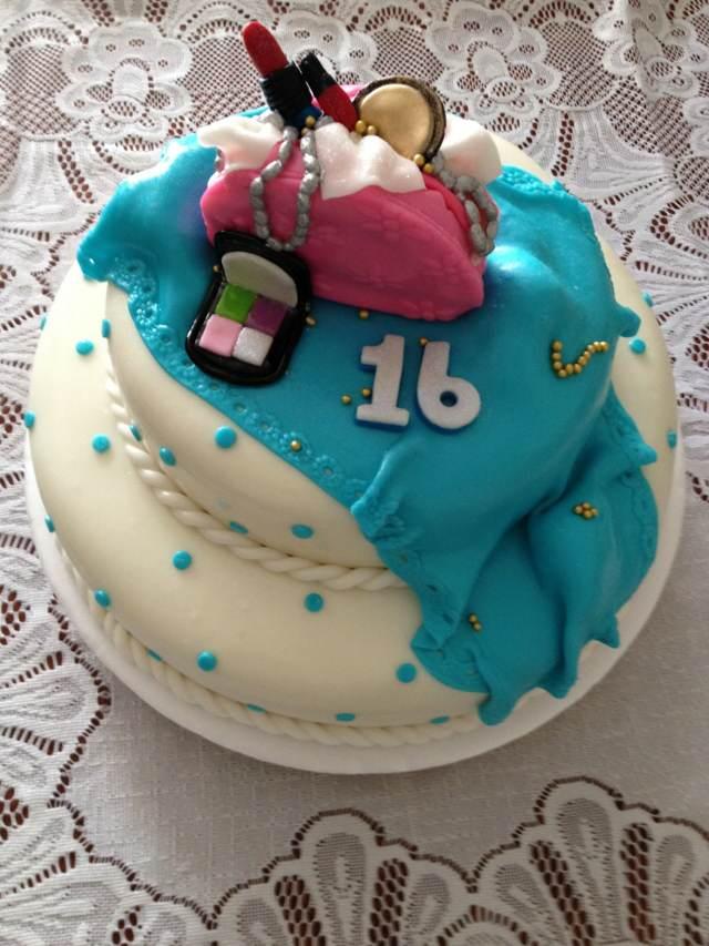 decoración preciosa el día de cumpleaños