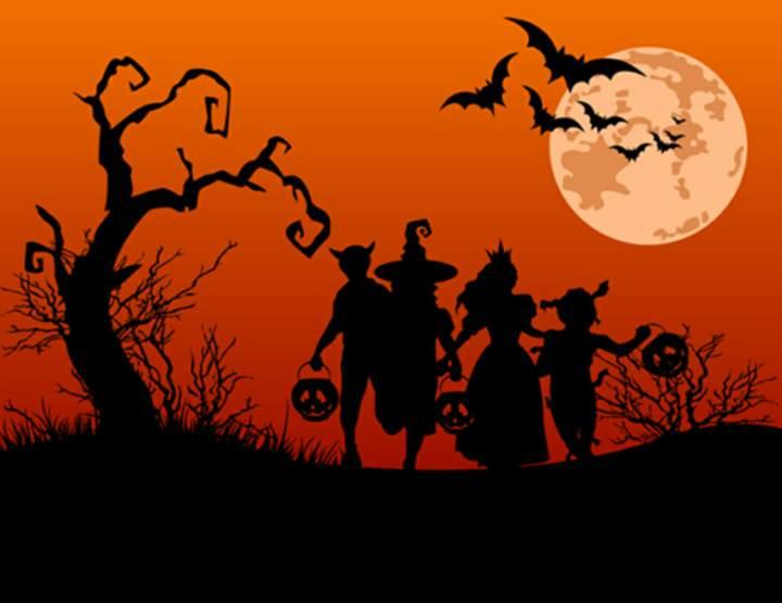 difraces para halloween unas ideas interesantes