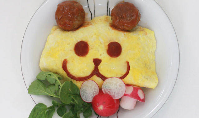 evento tematico comida japonesa sabrosa omusaisu