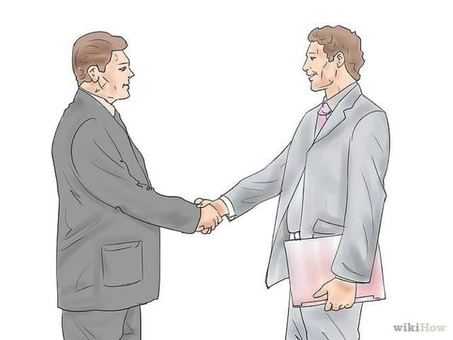 eventos corporativos firmar los contratos proveedores