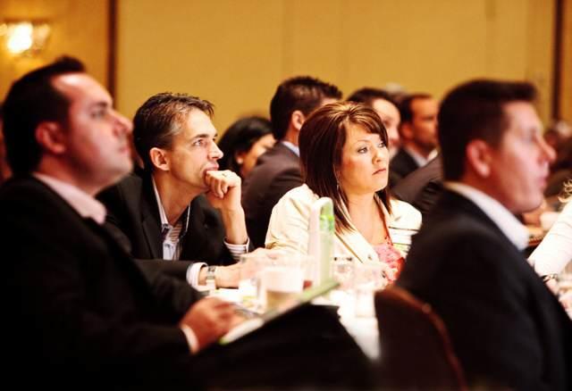 eventos empresariales motivo para organizar
