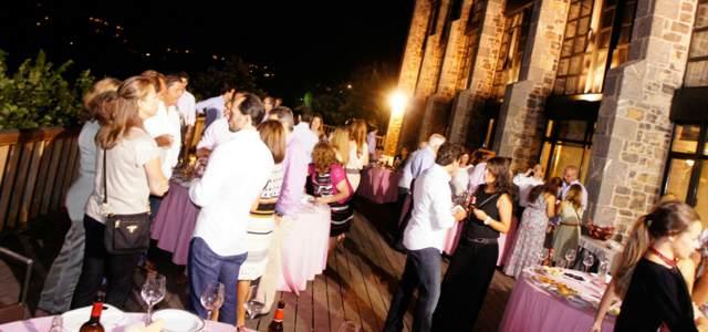 eventos sociales lugares de celebración