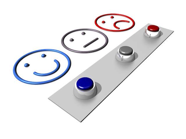 feedback retroalimentación importante información evento