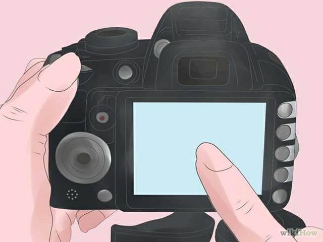 fiesta cámara de fotos muy importante