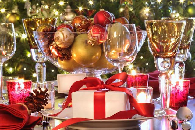 fiestas temáticas evento corporativo decoración temática navideña