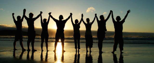 gerente recursos humanos confianza trabajo en equipo