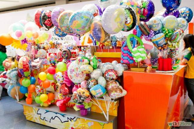 globos ideas interesantes para la decoracion