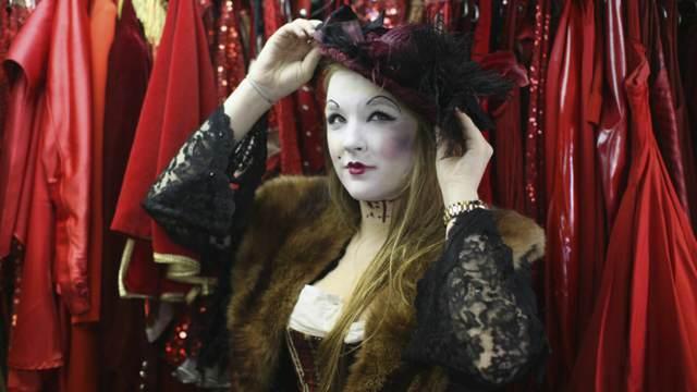 halloween ideas para disfraces y maquillaje