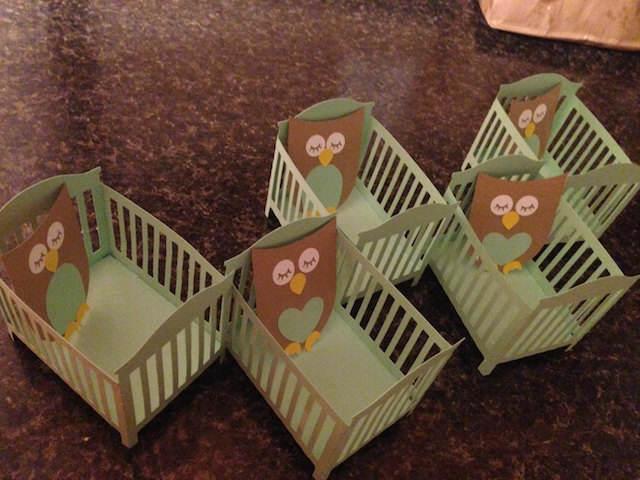 Invitaciones Para Baby Shower Creativas