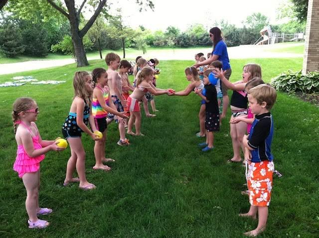 juegos fiestas infantiles con globos para divertir