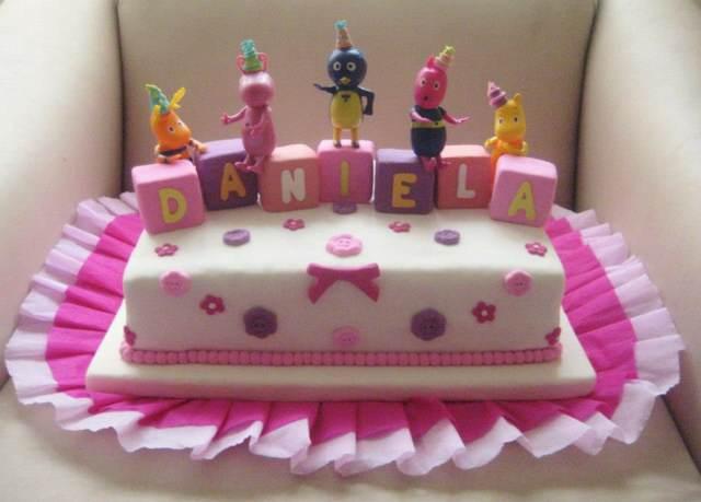 pasteles decorados fiestas temáticas ideas originales