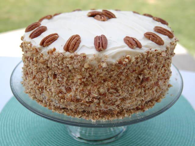 postres fáciles preparar pastel colibrí hummingbird cake