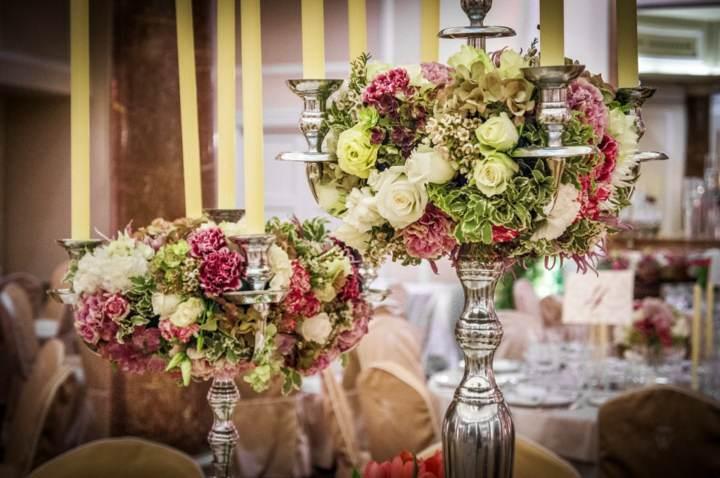 ramos de flores para su fiesta una decoración magnífica