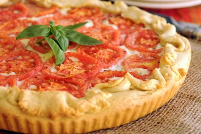 recetas vegetarianas saludables tomates