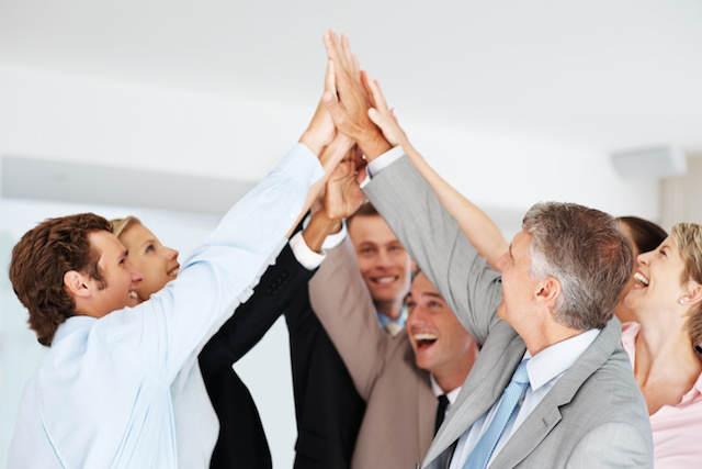 recursos humanos deben lograr animar equipo