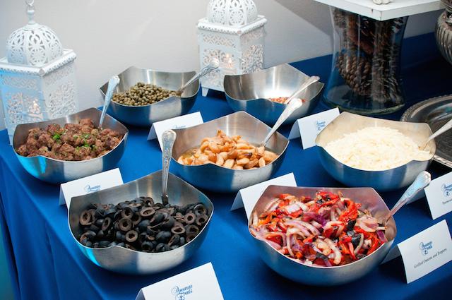 tendencias nuevas catering corporativo diseñar comida propia