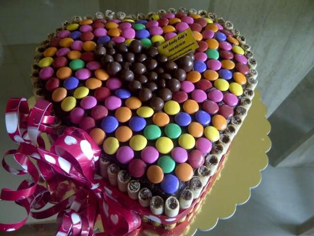 tortas de pirulin regalo cumpleaños aniversario