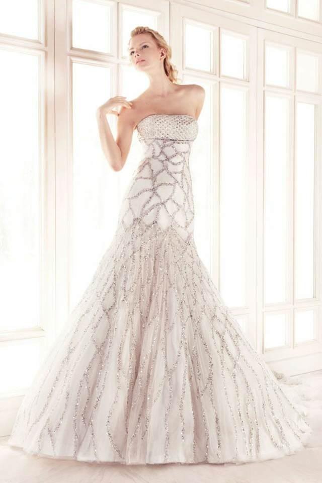vestido para la boda una idea extraordinaria