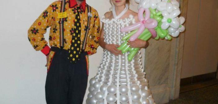 vestido-de-globos-ideas-innovadoras-divertidas-creativas