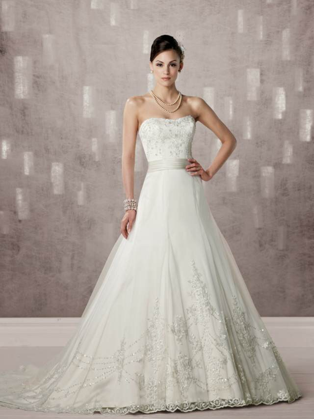 vestidos de novia para una boda hermosa e inovlidable
