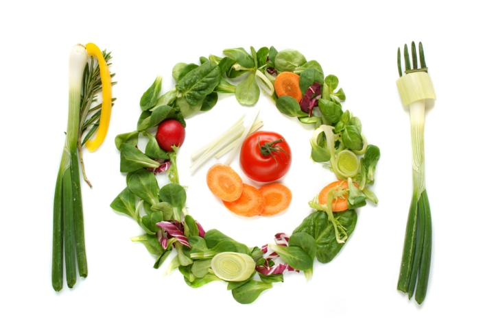 vida sana las recetas vegetarianas