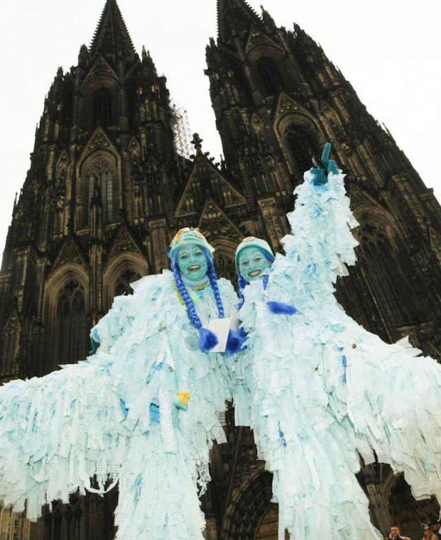 Carnaval 2015 Alemania 11 de noviembre 11.11