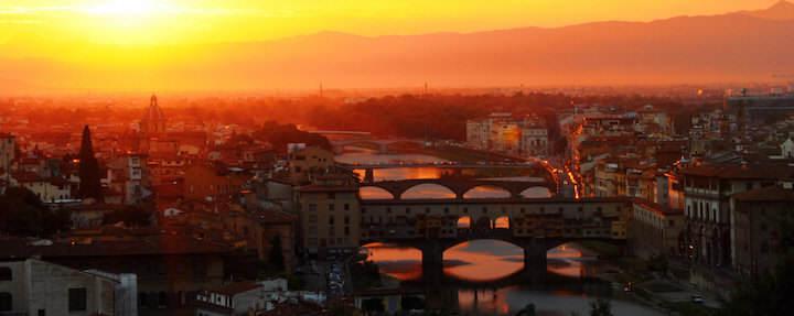 celebración San Valentín 2015 Florencia