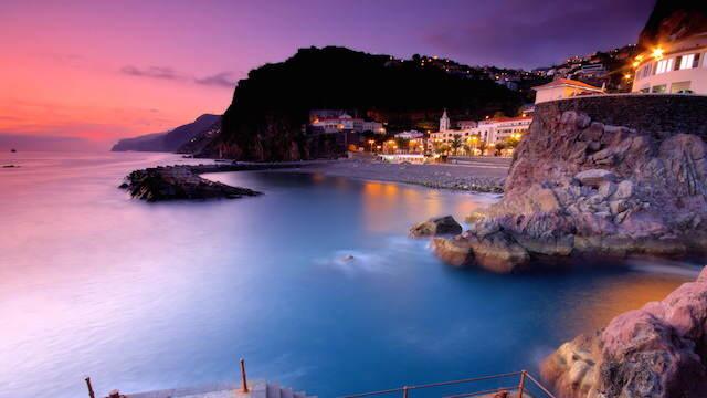 celebración San Valentín 2015 isla de Madeira