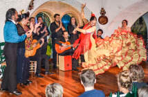 Team-building-flamenco-aprendizaje-bailas-