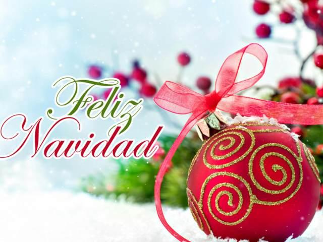 adornos Feliz Navidad