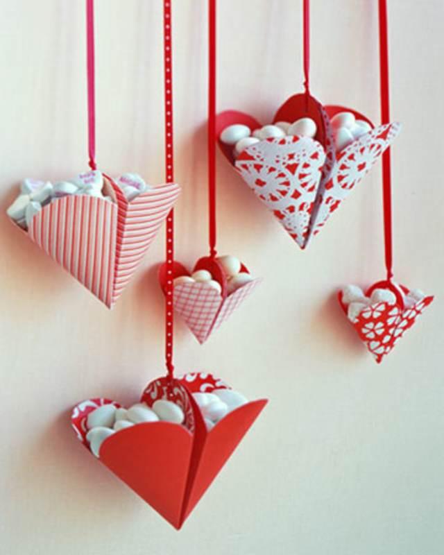 adornos de Navidad unas ideas preciosas