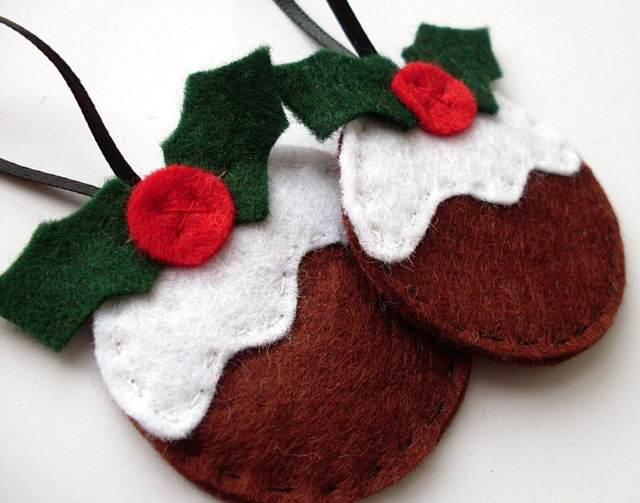 adornos navideños decoracion original