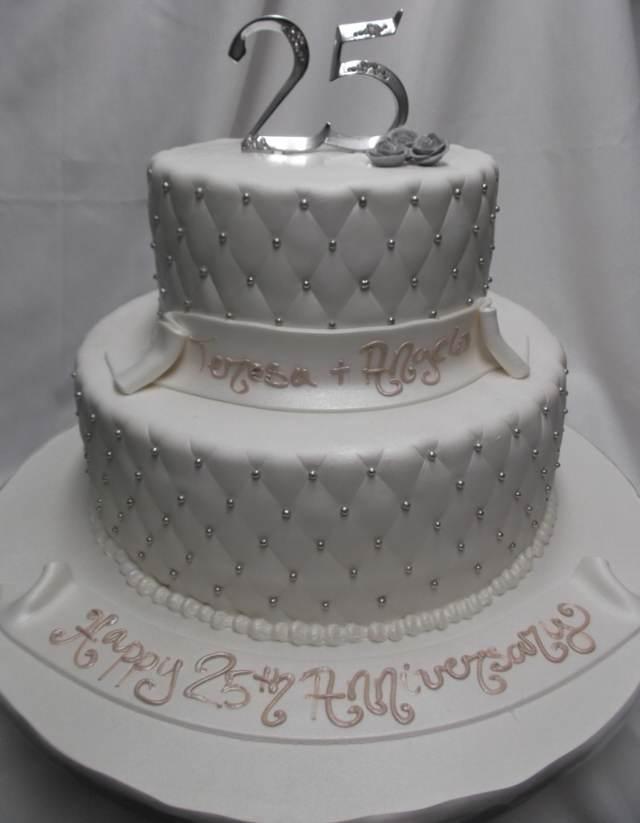 aniversario bodas de plata 25 años