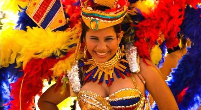 carnaval de Barranquilla fiesta maravillosa